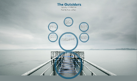 The Outsiders Prezi