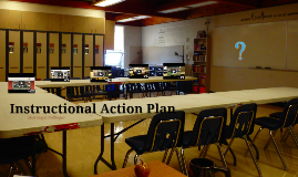 Instructional Action Plan