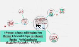 Copy of Elaboração do Planejamento Plurianual de 3 municípios da Reg