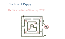 The Life of Peppy