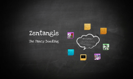 Copy of Zentangle Animals