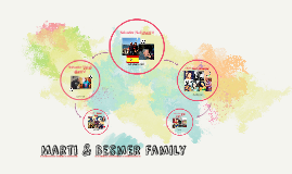 Marti & Besmer Family
