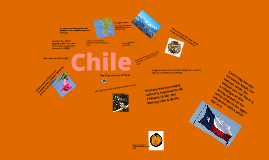 Chile (Spanish Project)