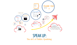 utmLEAD: The Art of Public Speaking
