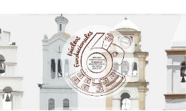 NÚCLEOS FUNDACIONALES DE BOGOTÁ: MEMORIA VISUAL HISTÓRICA SI