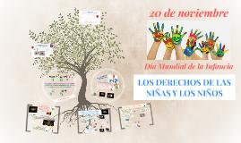 DERECHOS DE LA INFANCIA: educación
