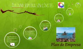 Plan de Empresa - TURINSO