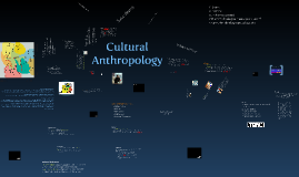 Copy of Cultural Anthropology