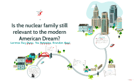 Is the nuclear family still relevant to the modern American