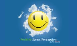 Copy of Stress Perception