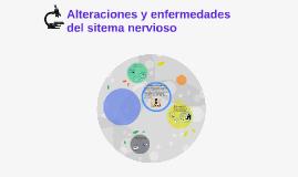 Copy of Alteraciones y enfermedades del sistema ner