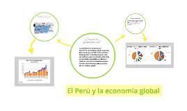 El Perú y la economia global
