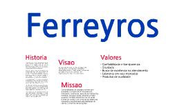 Ferreyros - Caso de sucesso