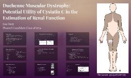 Duchenne Muscular Dystrophy: