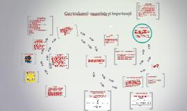 Copy of Curriculum- necesitate și importanță