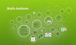 Medio Ambiente en El Salvador