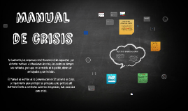 Copy of Manual de crisis