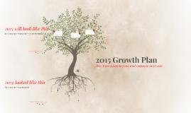 Copy of 2015 Growth Plan - Free Prezi Design