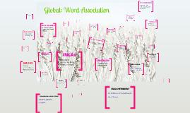 Global- word association
