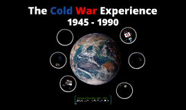 Cold War (A hot subject)