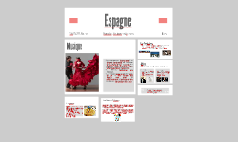 Copy of Espagne