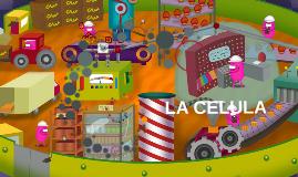 HISTORIA DEL MICROSCOPIO Y DESCUBRIMIENTO DE LA CÉLULA