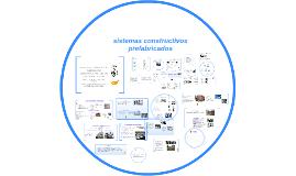 sistemas constructivos prefabricados