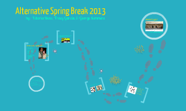 Alternative Spring Break Prezi