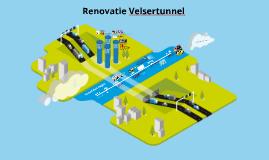 Renovatie Velsertunnel