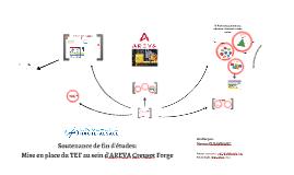 TEF AREVA