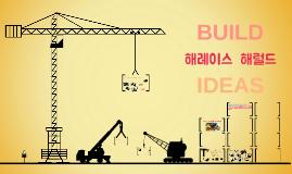 복사본 - Copy of Build Your Ideas - Free Prezi Template
