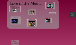2016: R&J and Love in the Media