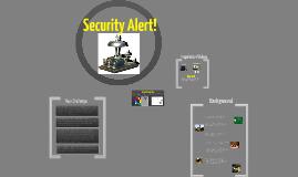 Copy of Security Alert!