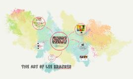 The Art of Lee Krasner