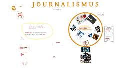 Journalismus Intro
