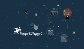 Voyager 1 & Voyager 2
