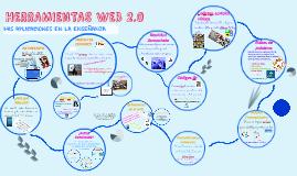 MI USO DE HERRAMIENTAS WEB 2.0