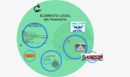 Copy of ELEMENTO LEGAL      EN TRANSITO