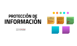 PROTECIÓN DE