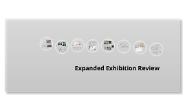 Copy of Exhibition Review by Rachel Withers