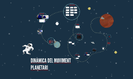 Copy of DINÀIMCA DEL MOVIMENT PLANETÀRI
