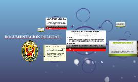 DOCUMENTACIÓN POLICIAL