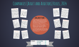 Companies (Audit and Auditors) Rules, 2014
