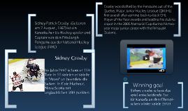 Sidney Crosby 2