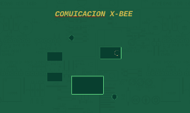 COMUICACION X-BEE