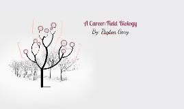 Field Biology