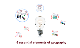 Copy of 6 esstential elements of geography