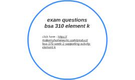 bio100 appendix g