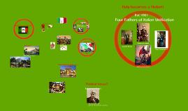 italian nationalism
