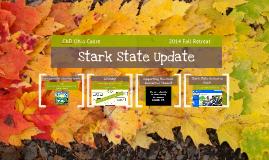 Stark State Fall Retreat CbD Update
